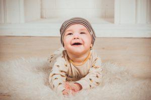 Bebeklerde Hıçkırık Neden Olur?