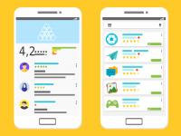 Com.Android.Vending Hatası
