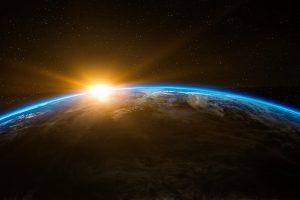 Dünyanın Düz Olduğu Neden Saklanıyor?