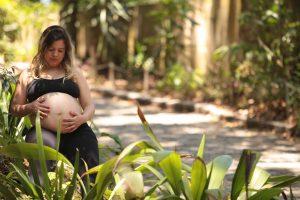 Hamilelikte Kasık Ağrısı Ne Zaman Başlar