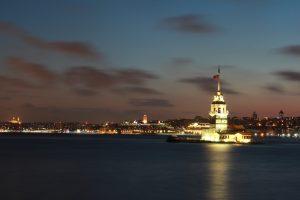 İstanbul Seyahat Müşteri Hizmetleri