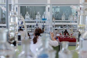 Kocaeli Üniversitesi Laboratuvar Sonuçları Öğrenme