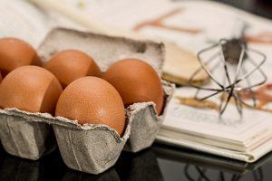 Yumurtanın Besin Değeri