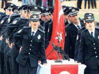 Bayan Polis Olma Şartları