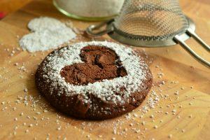 Basit kakaolu kurabiye tarifleri