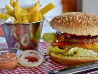 Evde hamburger nasıl hazırlanır?