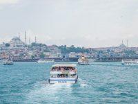 İstanbul'un En Lüx Mekan Listesi
