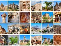 Turizm çeşitleri nelerdir?