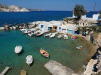 Yunan adası turları