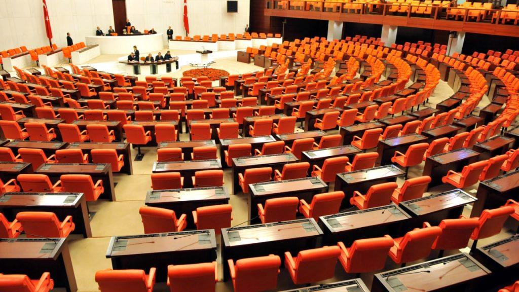 Milletvekili Olma Şartları