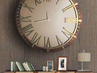 En Güzel Dekoratif Duvar Saatleri | Duvar Saat Modelleri