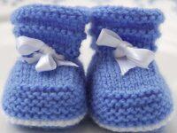 Basit Bebek Patikleri   Bebek Patikleri Basit Modeller