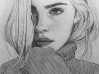En Kolay Çizimler | Basit Çizim Örnekleri