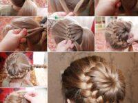 En Kolay Saç Modelleri Ve Yapılışları | Saç Modeli Nasıl Yapılır?