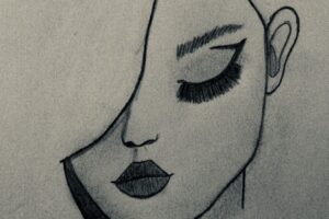 Kolay Basit Çizimler | Kolay Çizim Örnekleri
