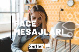 Face Mesajları | Güzel Face Mesajı