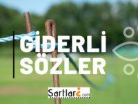 Giderli Sözler   Giderli Söz 2021