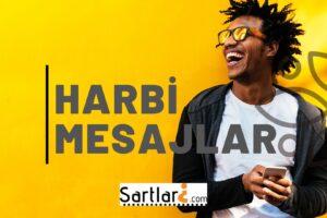 Harbi Mesajlar | Harbi Mesaj 2021