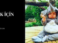 Bebek İçin Dua