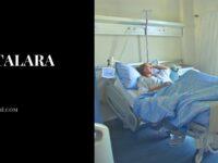 Hastalara Dua