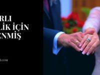 Hayırlı Evlilik İçin Denenmiş Dua