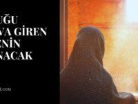 Çocuğu Sınava Giren Annenin Okunacak Dua