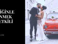 Sevdiğinle Evlenmek İçin Etkili Dua