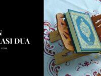 Yasin Sonrası Dua