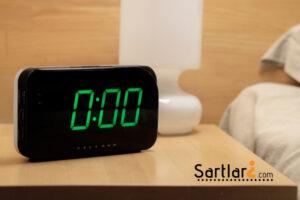00:00 Saat Anlamı | 24:00 (Gece Yarısı) Ne Demek Anlamı