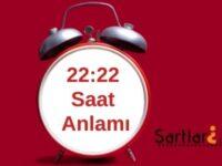 22.22 Saat Anlamı
